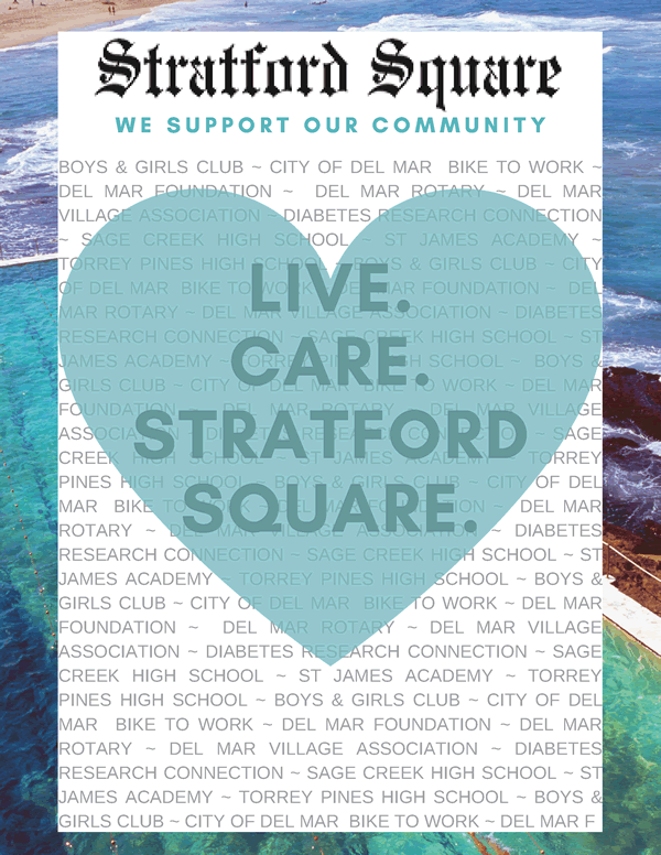 Live. Care. Stratford Square